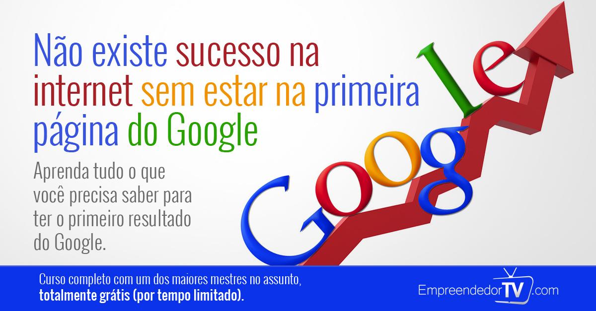 Curso grátis da OMB100 ensina a criar sites amigáveis ao Google